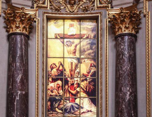 Beautiful Catholic Churches in Massachusetts