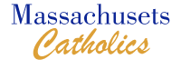 Massachusets Catholics Retina Logo