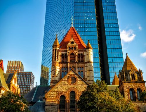 10-Spectacular Catholic Sites to Visit in Massachusetts