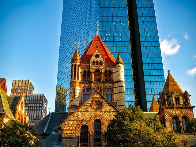 Boston catholic